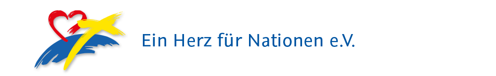 Ein Herz für Nationen Logo