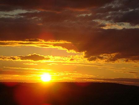 Sonnenuntergang-450